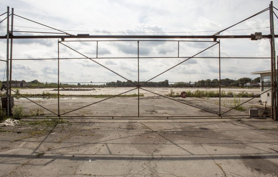 Proposed Muncie Zinc Recycling Plant Falls Like Lead Balloon