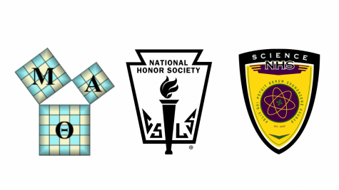 DHS Offers New Honor Societies
