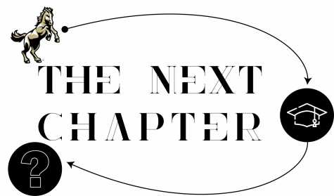 The Next Chapter