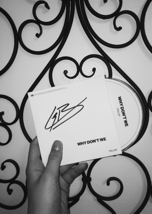 "Review of ""Fallin'"" by Why Don't We"